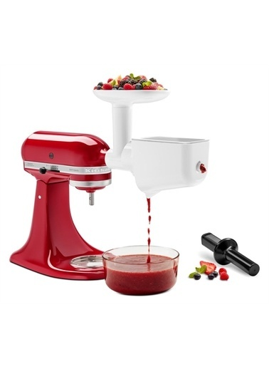 KitchenAid Kitchenaid 5Ksmfvsp Sebze Ve Meyve Püre Aksesuarı Renkli
